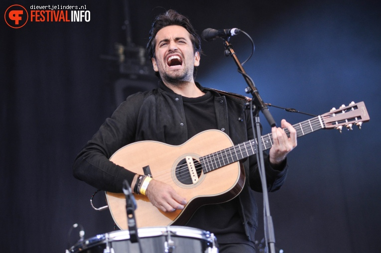 Dotan op Share A Perfect Day 2016 foto