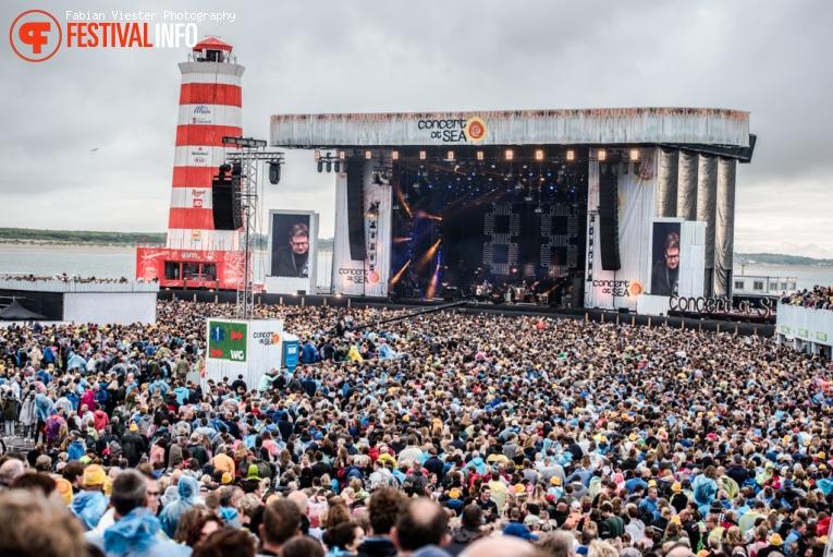 Concert at Sea 2016 - Vrijdag foto