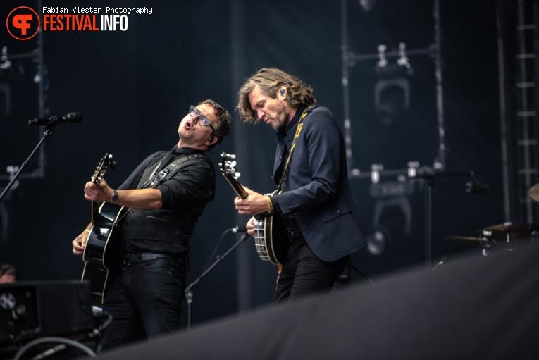 Guus Meeuwis op Concert at Sea 2016 - Vrijdag foto