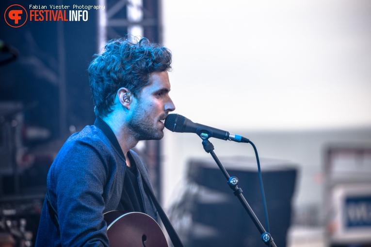 Foto HAEVN op Concert at Sea 2016 - Vrijdag