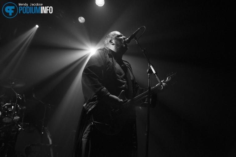 Ibex Angel Order op Odium Nostrum - 02/07 - De Helling foto