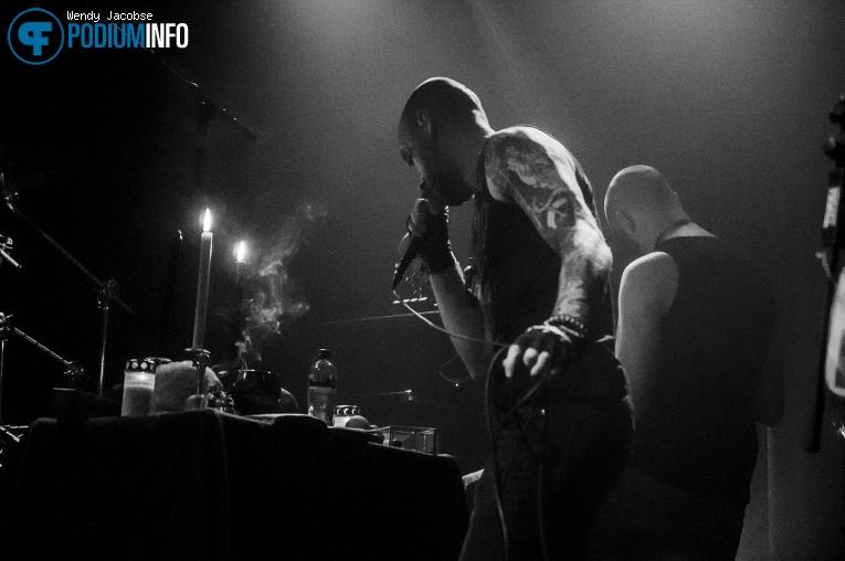LVTHN op Odium Nostrum - 02/07 - De Helling foto