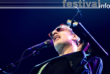 Steely Dan op North Sea Jazz 2007 foto