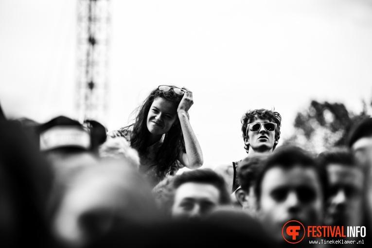 Rock Werchter 2016 - Vrijdag foto