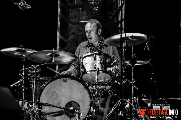 Richard Hawley op Rock Werchter 2016 - Vrijdag foto