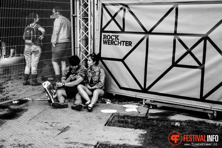 Rock Werchter 2016 - Zaterdag foto