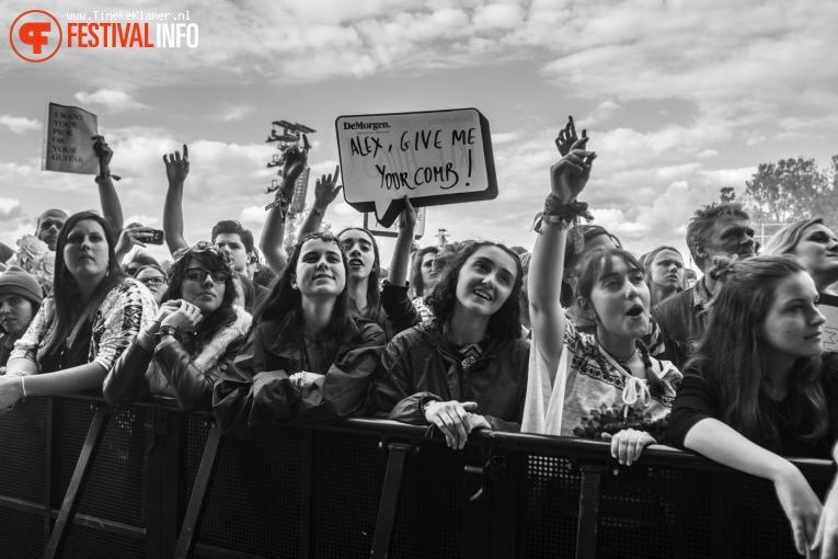 Rock Werchter 2016 - Zondag foto
