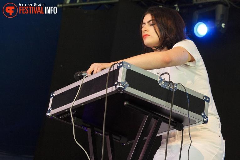 DOOXS op Metropolis Festival 2016 foto