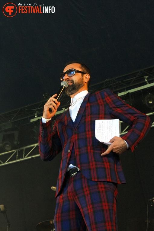 Metropolis Festival 2016 foto