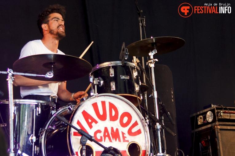 Vaudou Game op Metropolis Festival 2016 foto