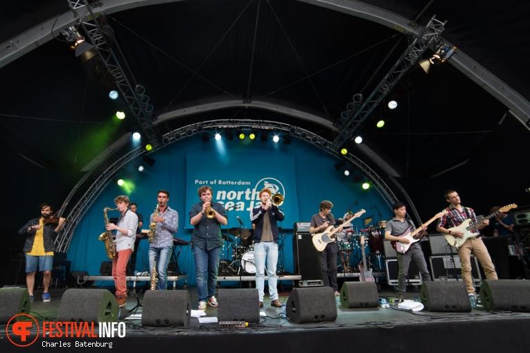 Foto De Raad van Toezicht op North Sea Jazz 2016 - Zaterdag