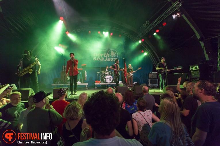 Foto Con Brio op North Sea Jazz 2016 - Zaterdag