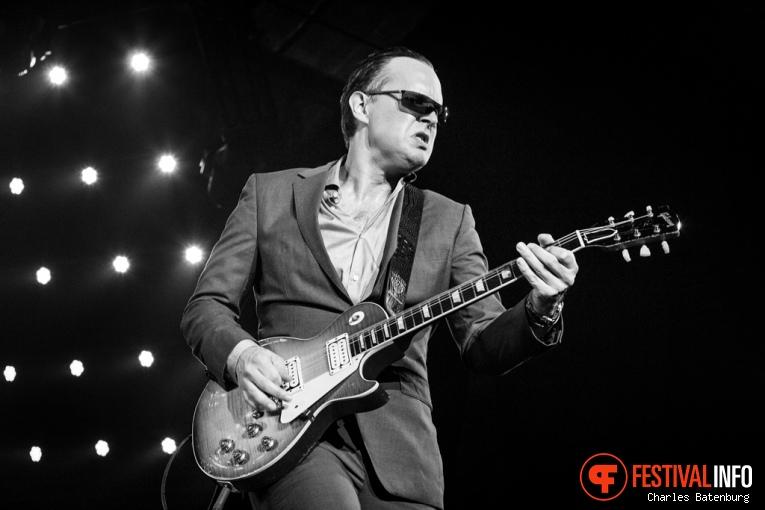 Joe Bonamassa op North Sea Jazz 2016 - Zondag foto