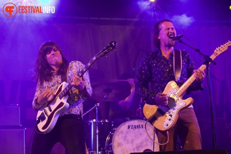 Foto Drive Like Maria op Stone Rock Festival 2016
