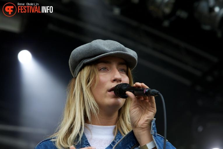 Rondé op Fields of Joy Festival 2016 foto