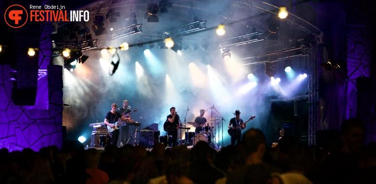 Foto Dotan op Fields of Joy Festival 2016