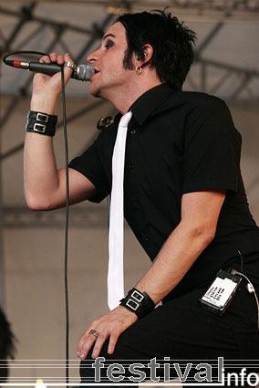 Apoptygma Berzerk op Amphi Festival 2007 foto