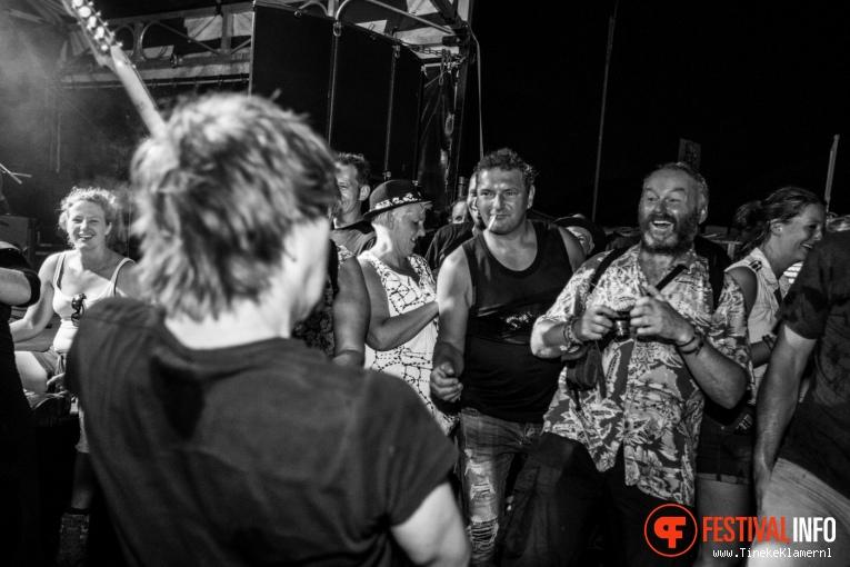 Zwarte Cross 2016 - vrijdag foto