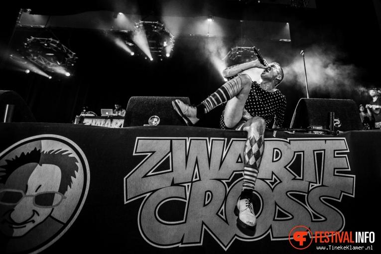 De Likt op Zwarte Cross 2016 - zondag foto