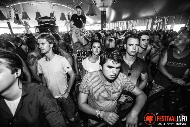 Zwarte Cross 2016 - zondag foto