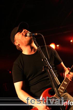 Dozer (SE) op Rock Wauberg 2007 foto
