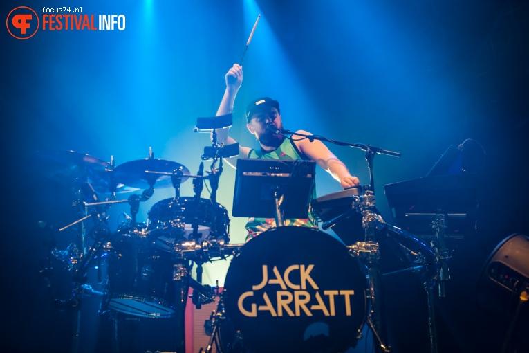 Jack Garratt op Lowlands 2016 - Zaterdag foto