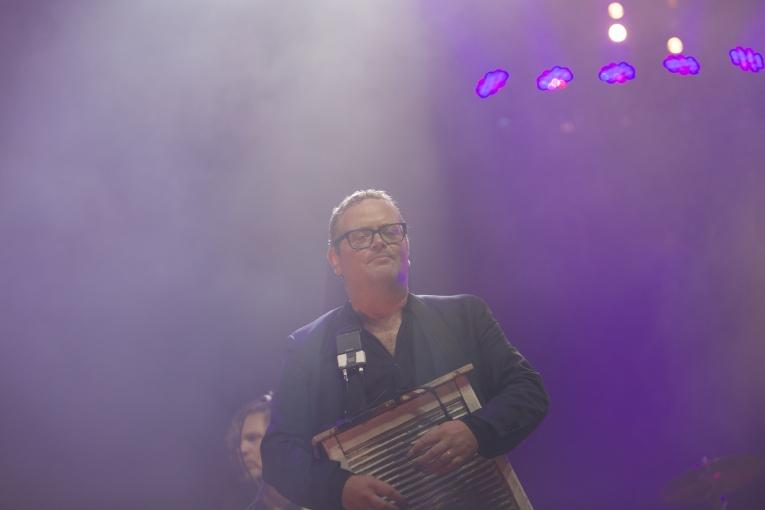 Foto Guus Meeuwis op Stöppelhaene 2016