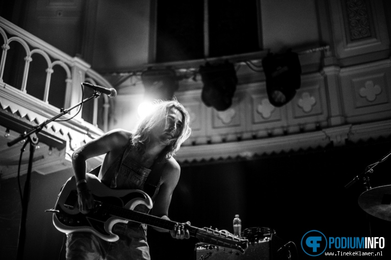 Iguana Death Cult op King Gizzard & The Lizard Wizard - 01/09 - Paradiso foto