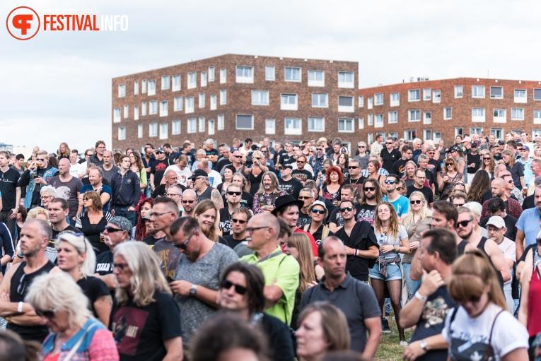 Cityrock Leeuwarden 2016 foto