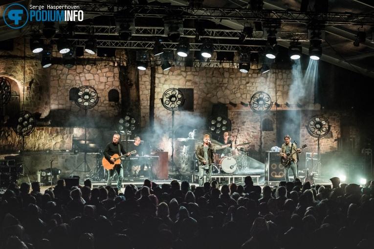 Foto Racoon op Racoon - 03/09 - Openluchttheater Hertme