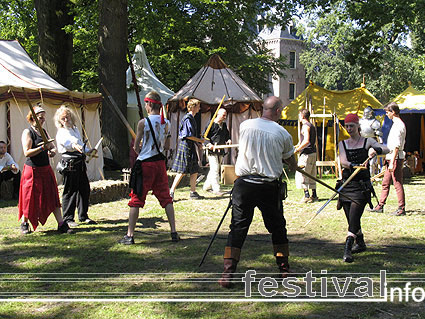 Castlefest 2007 foto