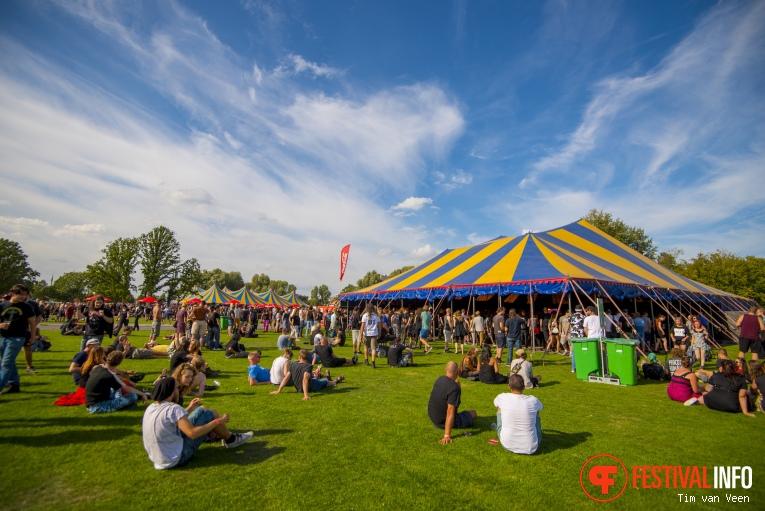 Baroeg Open Air 2016 foto