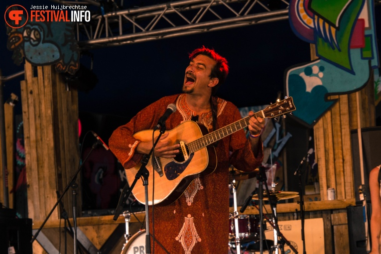 Magneet Festival 2016 foto