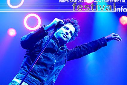 Chris Cornell op Lowlands 2007 foto