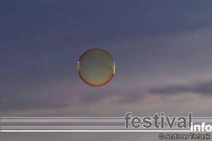 Live/Coldplay mini-festival foto