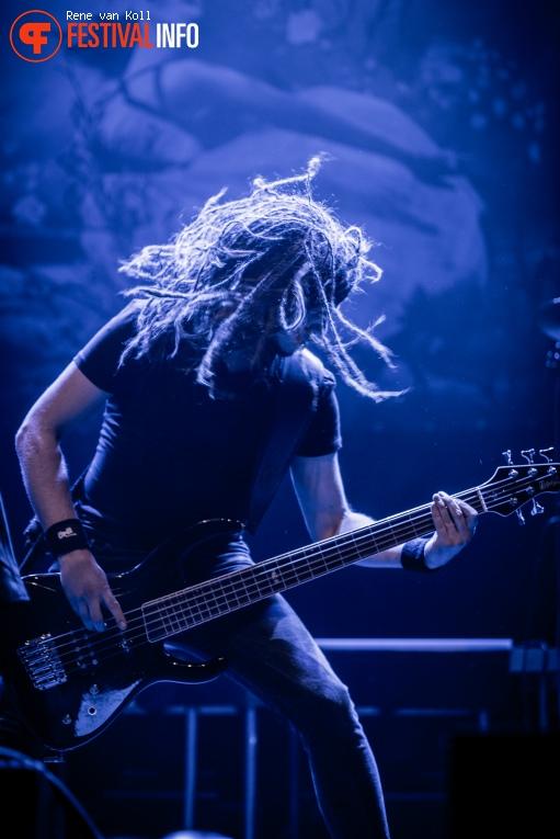 Stream of Passion op Epic Metal Fest 2016 foto