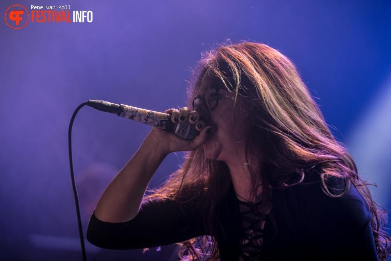 For I Am King op Epic Metal Fest 2016 foto