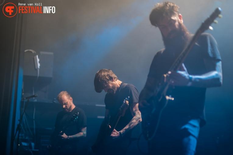 The Ocean op Epic Metal Fest 2016 foto