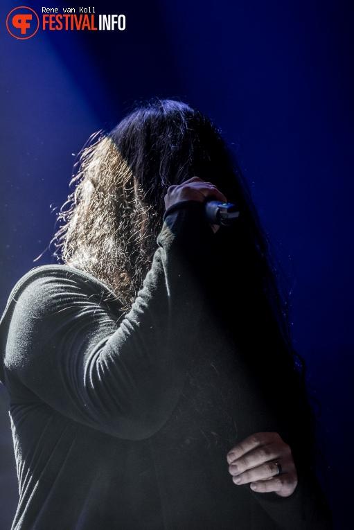 Katatonia op Epic Metal Fest 2016 foto