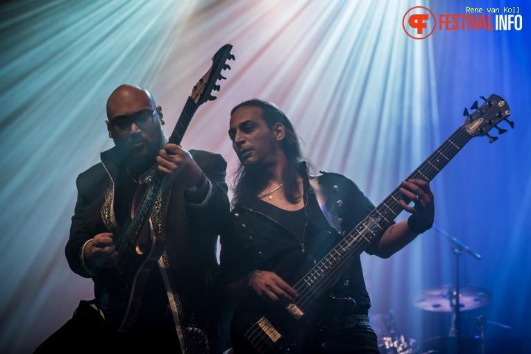 Myrath op Epic Metal Fest 2016 foto