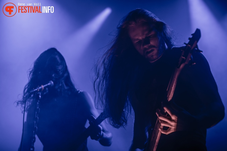 Foto Evil Invaders op Epic Metal Fest 2016