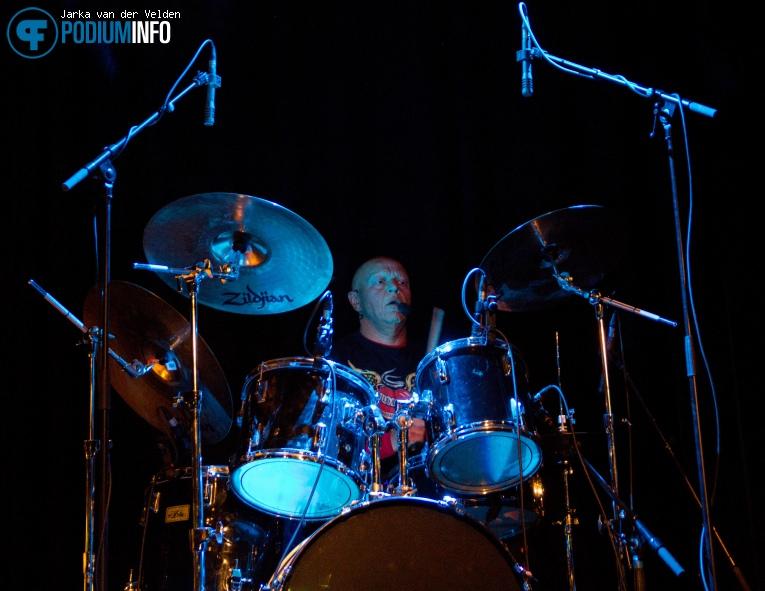Lene Lovich Band op Lene Lovich Band - 07/10 - Nieuwe Nor foto