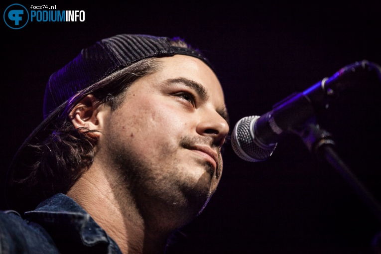 Foto Matthew Logan Vasquez op Nathaniel Rateliff & The Night Sweats - 28/10 - TivoliVredenburg