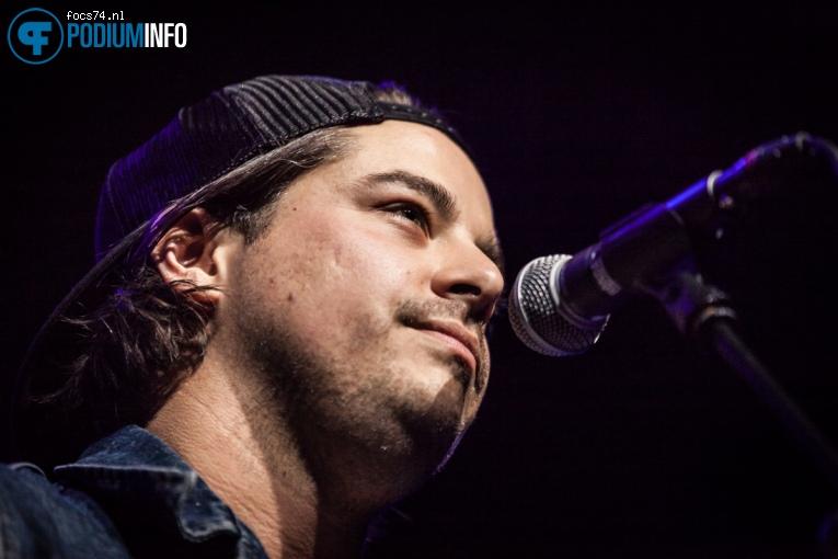 Foto Matthew Logan Vasquez op Nathaniel Rateliff & The Night Sweats - 28/10 - TivoliVredenburg