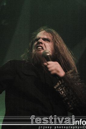 Crimson Moonlight op Flevo Festival 2007 foto