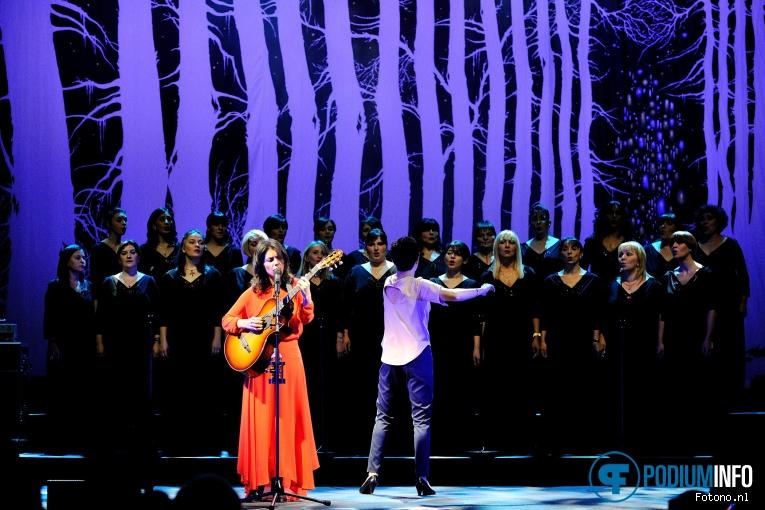 Foto Katie Melua op Katie Melua - 01/11 - TivoliVredenburg