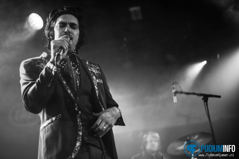 Foto The Growlers op The Growlers -1 4/11 - Tolhuistuin