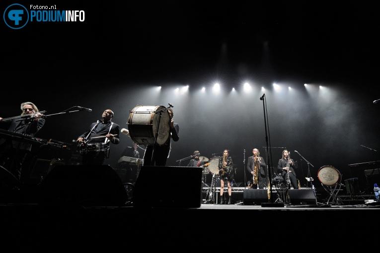 PJ Harvey op PJ Harvey - 16/10 - Heineken Music Hall foto
