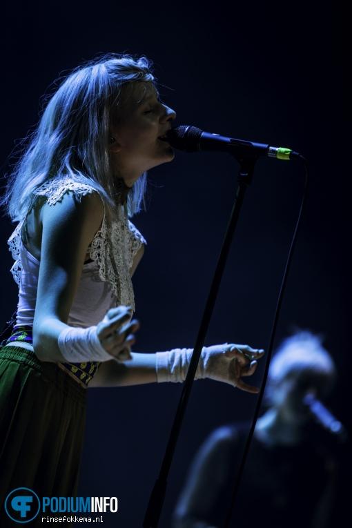 Foto Aurora op Auroa - 19/10 - TivoliVredenburg
