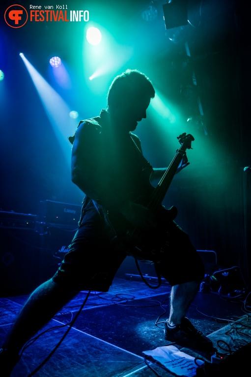 Seita op Amsterdam Metal Fest foto